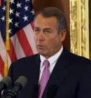 Boehner Speaker of House