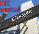 FTC Google Microsoft