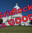 gridlock in Washington D.C.