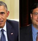 Obama and Klain
