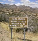 U.S. Southern Border